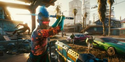 REVIEW COMPLETA: tudo sobre Cyberpunk 2077, da CD PROJEKT RED