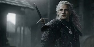 The Witcher: vazam fotos dos bastidores com Henry Cavil