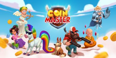 MODMENU APK no Coin Master: divulgado novo hack para game no Android