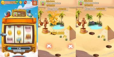 Coin Master MODMENU APK: divulgado hack para game no Android