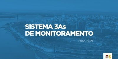 Sistema 3As: entenda como funcionará o novo monitoramento no RS