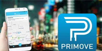 Primove: o aplicativo de transporte camaquense