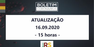 Estado soma 4.216 mortes e 164.373 infectados pela covid-19