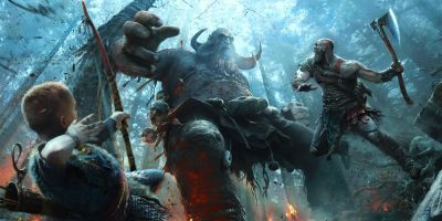 SAIU! God of War Ragnarok é anunciado para 2021 no Playstation 5