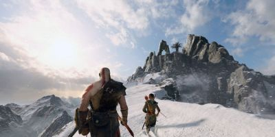 VÍDEO: vaza gameplay e parte de enredo de God of War Ragnarok no Playstation 5 (PS5)