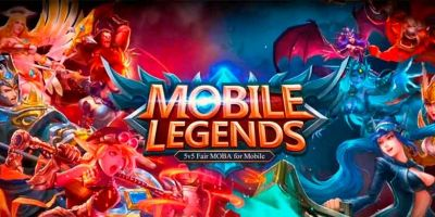 Confira novo hack e cheat para Mobile Legendas Bang Bang no Android e iOS